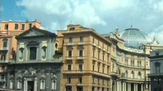 Italy, Naples. Италия глазами туриста (г. Неаполь)