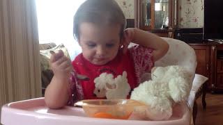 видео Если ребенок плохо ест....