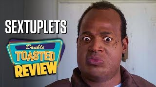 SEXTUPLETS NETFLIX MOVIE REVIEW 2019 - Double Toasted
