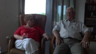 Kinderliedje uit grootmoeders tijd: