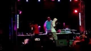 Jah Orah & KD Assassin perform A-D-P(Another Prophet Down) at Denver
