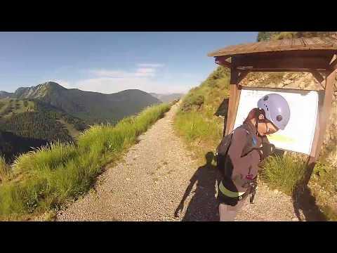 Maritime Alps Trailer