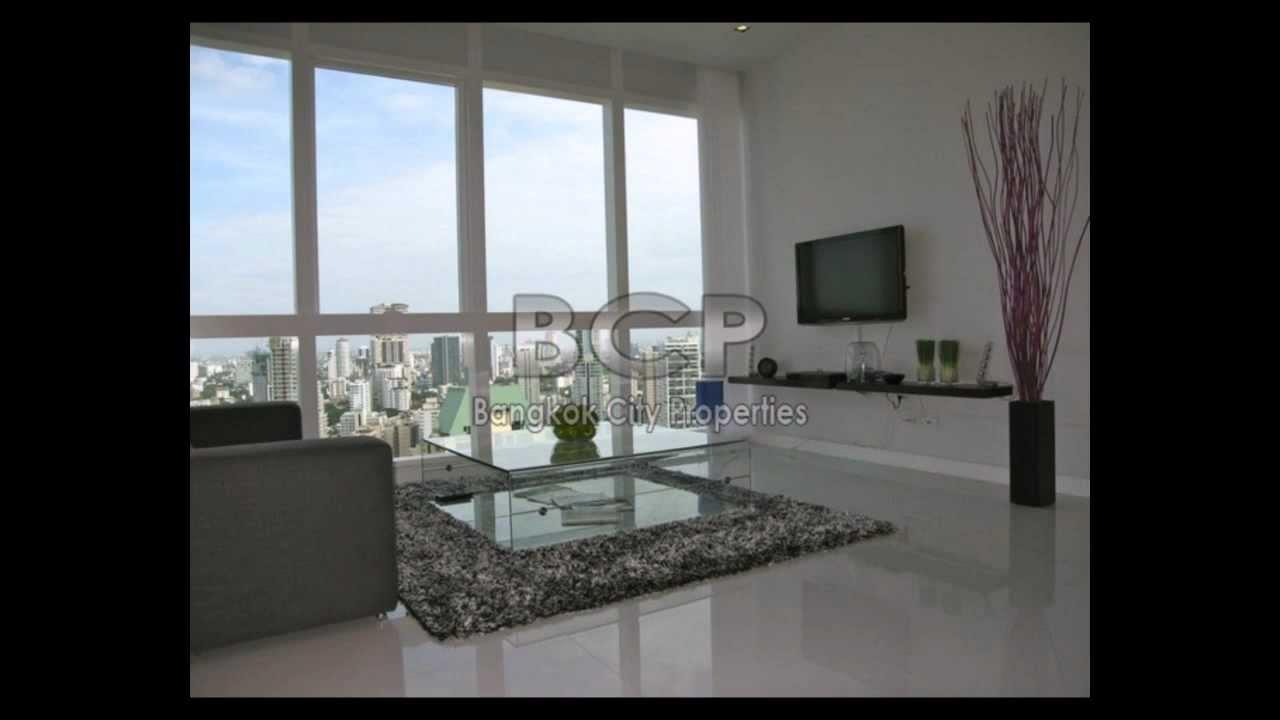 1 Bedroom At Millennuim Residence Sukhumvit Millennium Residence Condo Bangkok Property Real Estate Rent 1
