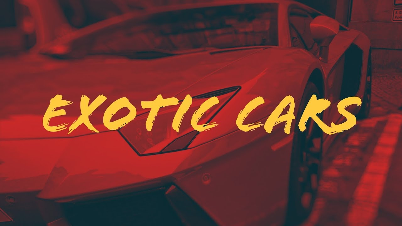 Exotic Car Brands >> 3 Exotic Luxury Car Brands That Are Closer Than You Think