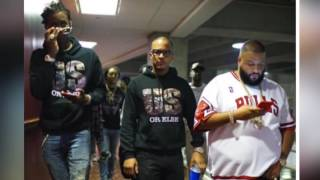 DJ Khaled Is The Biggest Voice Of Hip Hop, United Jay Z, DMX, Ja-Rule On Beyonce's Formation Tour