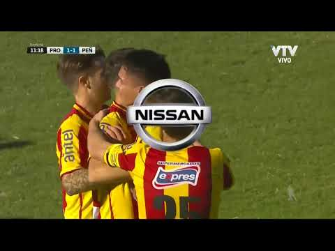 Progreso vs Peñarol intermedio(12-05-18)