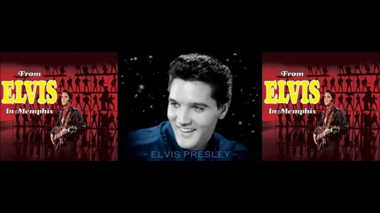 I Ll Hold You In My Heart Till I Can Hold You In My Arms Elvis Presley Youtube