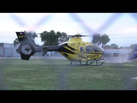 Major Injury Traffic Collision on Crows Landing Road