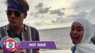 Momen Liburan Di Pulau Sumba !!! Apakah Lesti Dan Billar Melakukan Foto Prewedding ?!! | Hot Issue