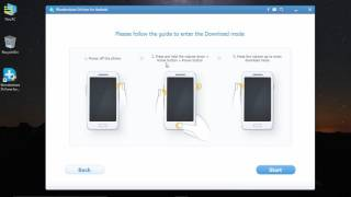 How to Recover Pictures from Broken Screen Samsung Galaxy