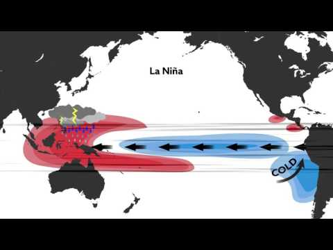U.S. regional tornado outbreaks and links to spring ENSO phases and North Atlantic SST variability