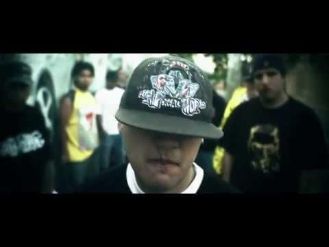 "Rapper School - ""Psicosis"" - Videoclip (Oficial)"