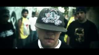 "Rapper School - ""Psicosis"" - Videoclip (Oficial) thumbnail"
