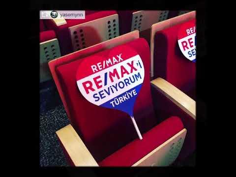 Remax Ahenk Recharge2018