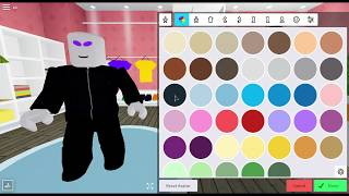 [NIGEL & JARED] How to be an Enderman in Robloxian High School - Roblox Game