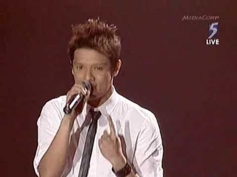 Hady Mirza & Jaclyn Victor - Freedom (Asian Idol - Full Ver)