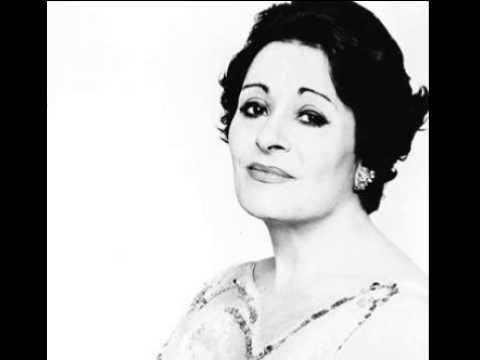 Nana, Victoria de los Angeles - Manuel de Falla