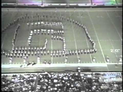 The Pride Of Oklahoma - OBA - 1989