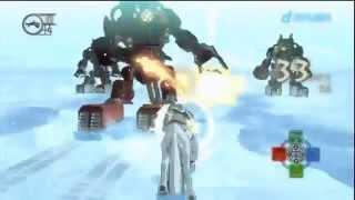 Legend of Korra (PS3) - Chapter 5 (Extreme Mode)
