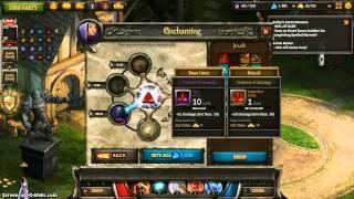 KingsRoad - Enchanting Basics Reworked