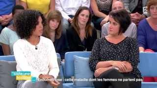 Endométriose : les femmes en parlent ! - REPLAY #touteunehistoire