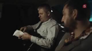 Белая стрела 2 , актер Александр Молвинский