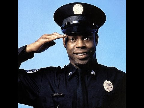 michael winslow whole lotta love
