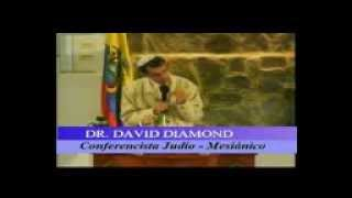 DR DAVID DIAMOND .BIBLIA O CORAN- ESTUDIOS 2012