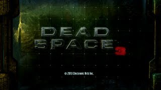 [Gameplay] Dead Space 3 [Capitulo 1/ Chapter 1]  [Español] [Spanish] [PC]