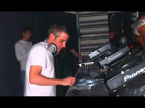 John Creamer - Live @ JustMusic.FM (12.03.2006)