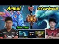 Tnc Armel Puck Top Mmr Feat Tims Vs Inyourdream Morphling Dota Pro Gameplay  Mp3 - Mp4 Download
