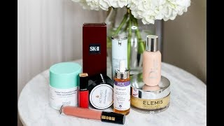 MY SEPTEMBER BEAUTY FAVORITES + DISCOUNT CODE!!!!