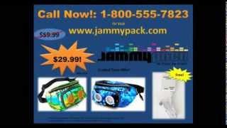 Jammy Pack Infomercial