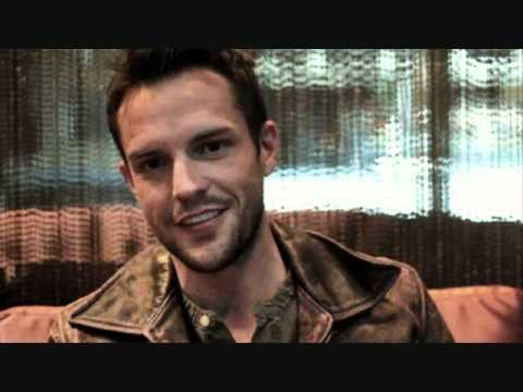 brandon flowers when you were young acoustic live version youtube. Black Bedroom Furniture Sets. Home Design Ideas