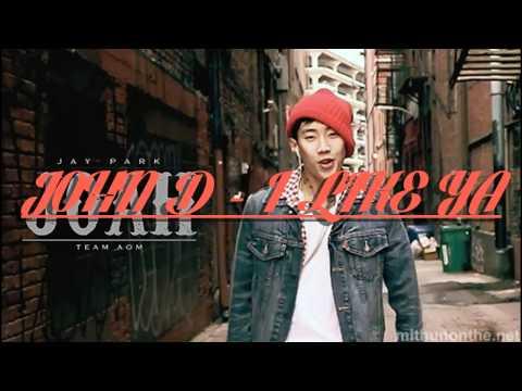 Jay Park - Joah (I Like Ya) [Full English Version/Cover]