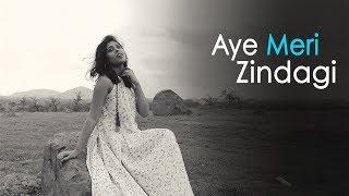 Aye Meri Zindagi - Shreya Ghoshal | Unplugged | Saaya | John Abraham | Panchali Mallik
