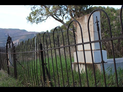 Linwood Cemetery, Glenwood Springs/ Doc Holliday's Grave/ GHOST?