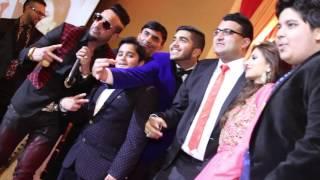 jazzy b   surprise guest   sudeep natasha wedding reception   part 2   idmedia