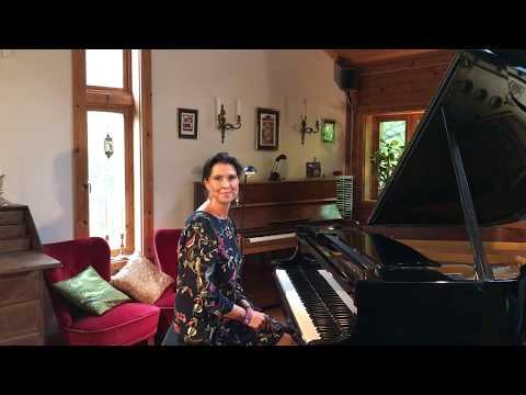 My Love, My Life ABBA (Piano Cover) Ulrika...