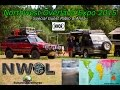 NW Overland Rally Expo 2015 Starring Pablo & Anna [27-28June]