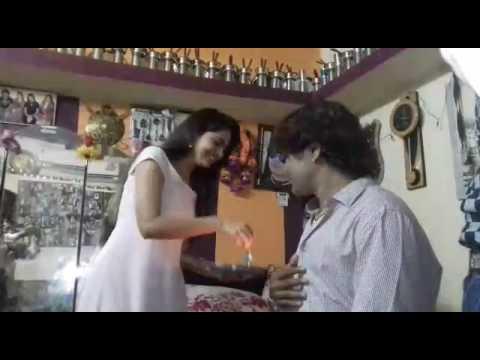 Happy raksha bandhan gujarat ni super star abhinetri mamta ben soni  dilip thakor. .......