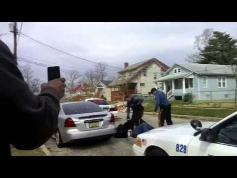 Phillip White Vineland NJ Police