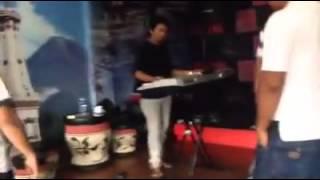 Lagu batak-lam bagas -Talenta trio jogja