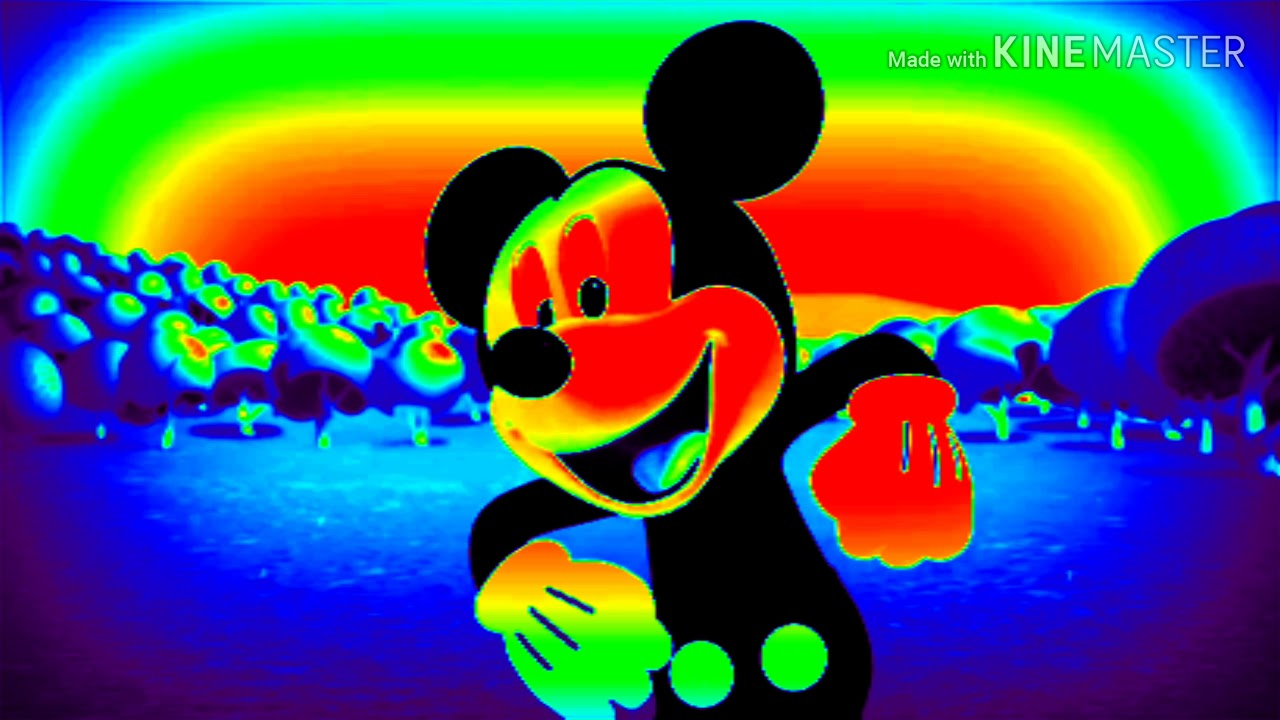 Mickey mouse clubhouse theme song in my g-major 200 - YouTube
