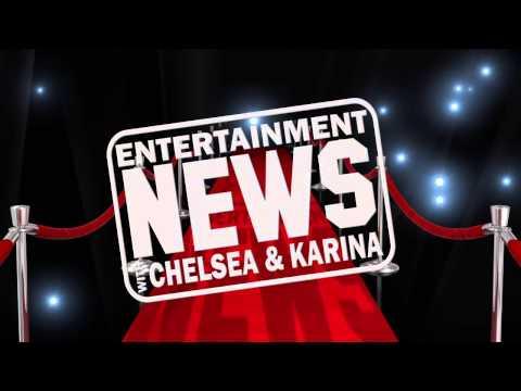 Entertainment News Intro