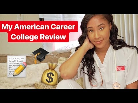 My American Career College Review