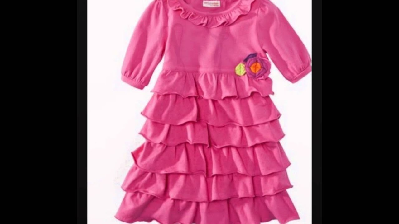 Cute Kids Clothes - YouTube
