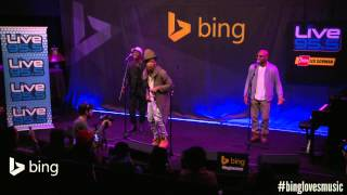 Jacob Latimore - Heartbreak Heard Around The World (Bing Lounge)