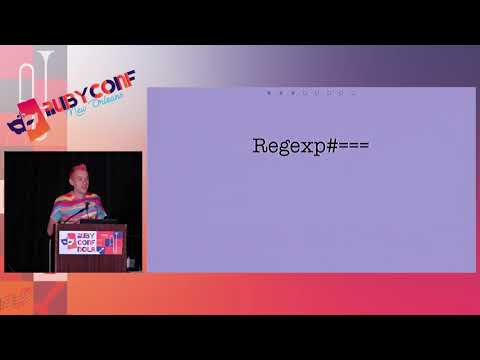 RubyConf 2017: Just when you thought you couldn't refactor any more… by Claudio B.