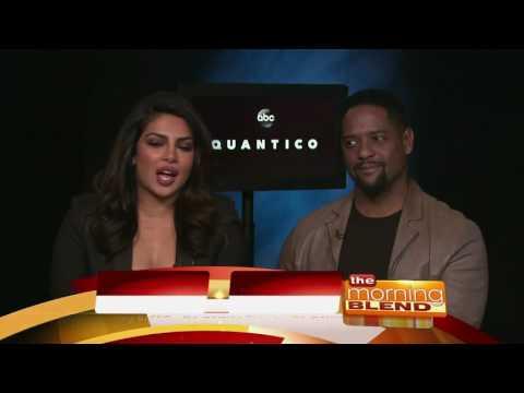 Quantico Returns! 1/23/17